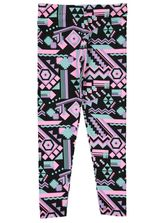 Girls Print Legging