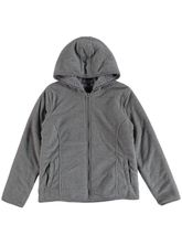 Sherpa Polar Fleece Jacket Womens