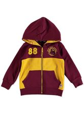 TODDLER NRL FLEECE ZIP HOODIE