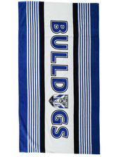 NRL ADULT BEACH TOWEL