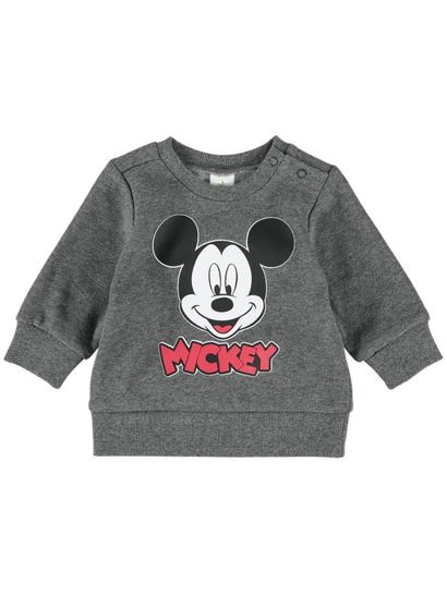Baby Mickey Mouse Jumper