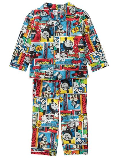 Boys Thomas The Tank Engine Pyjama