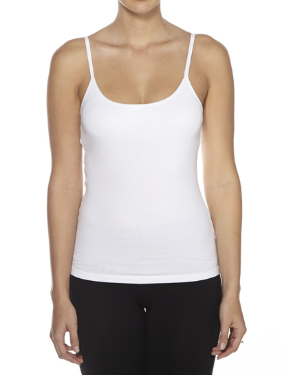 SHELF CAMI WOMENS