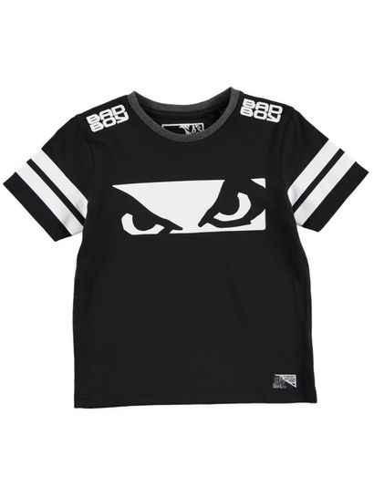 Boys Bad Boy Logo Tee