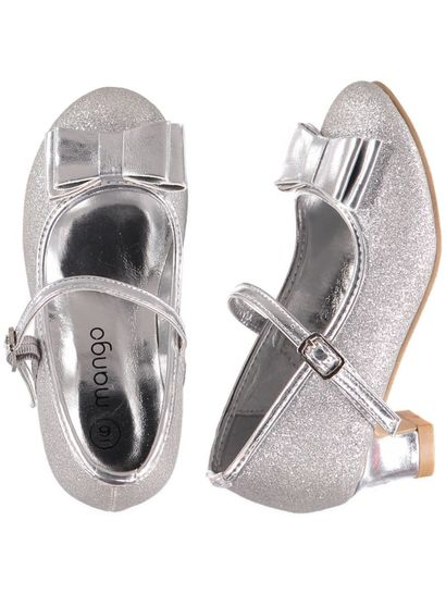 Toddler Girls Dance Shoe