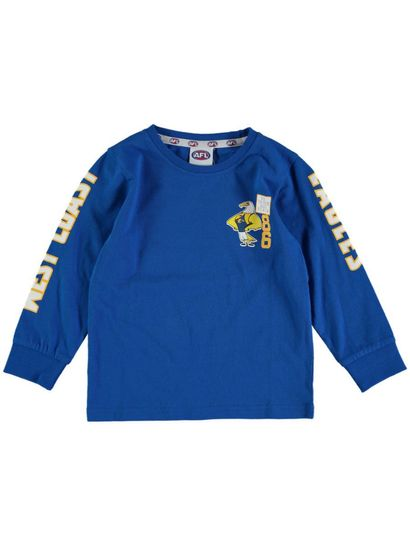 Toddler Afl L/S Tee