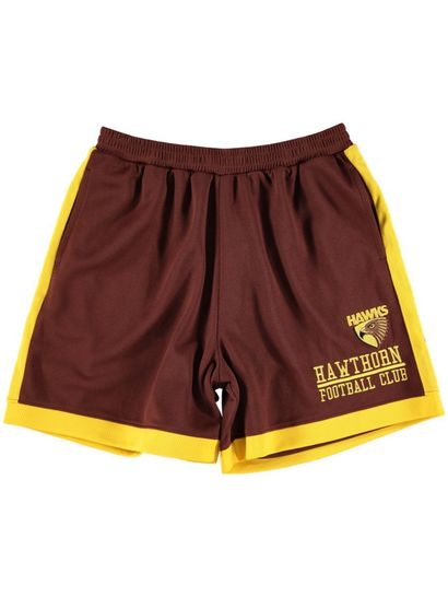 Afl Mens Mesh Short