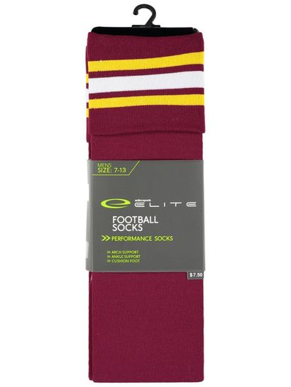 Mens Footbal Sock