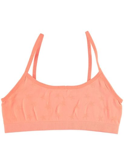 Girls Seamfree Fashon Crop