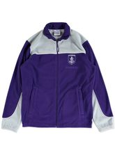 MENS AFL POLAR FLEECE JACKET