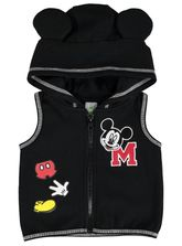 Baby Vest Mickey Mouse