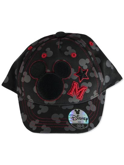 BABY HAT MICKEY MOUSE
