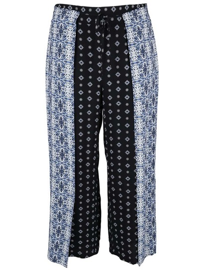 Womens Overlay Pant