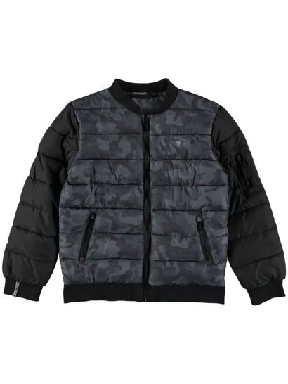 Boys Bad Boy Bomber Jacket