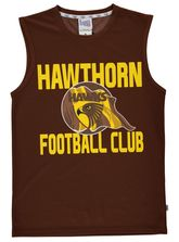 MENS AFL MUSCLE HS