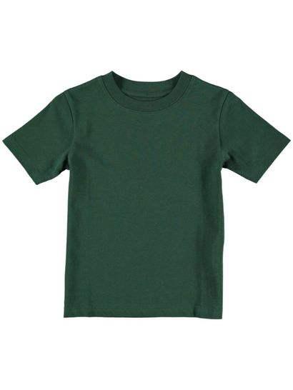 BOTTLE GREEN KIDS ORGANIC COTTON TEE