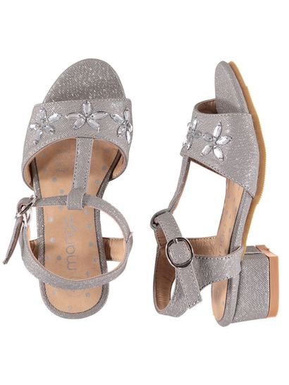 Toddler Girls Heel Sandal