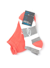 Women's Sport Socks 2 Pack