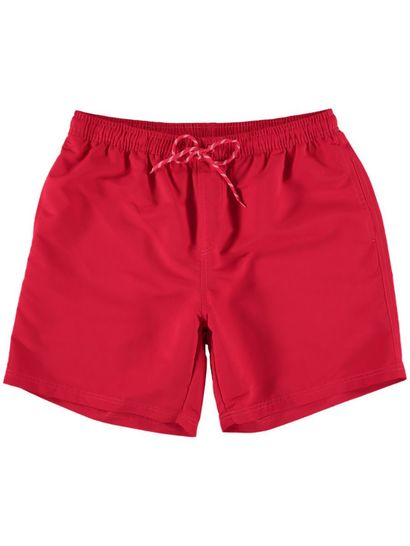 Mens Plain Swim Volley