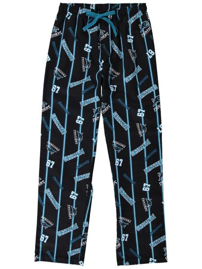 Nrl Mens Flannelette Sleep Pant
