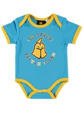 NRL INFANTS ROMPER