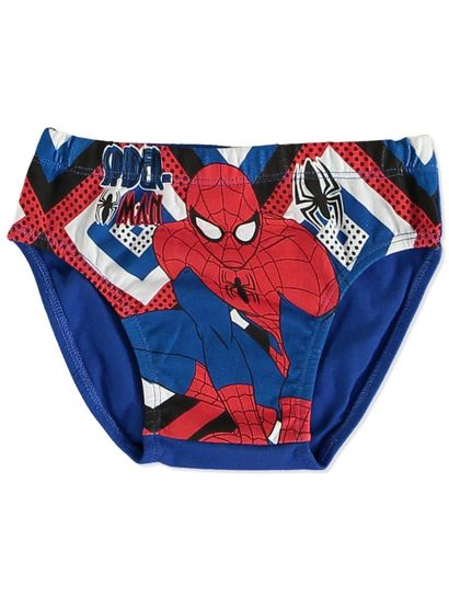 BOYS BRIEF - SPIDERMAN