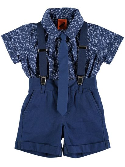 Boys 4-Piece Set