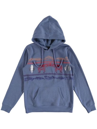 Plus Fashion Fleece Hoodie Womens