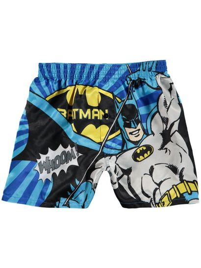Boys Licence Boxer Short - Batman