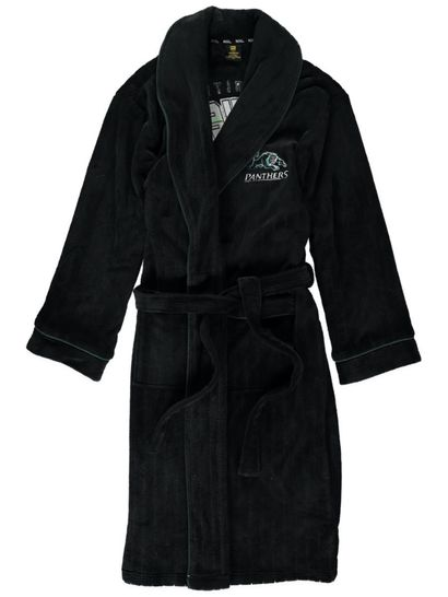 Nrl Mens Dressing Gown