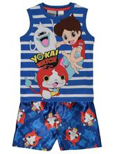 BOYS PYJAMA - YOKAI WATCH