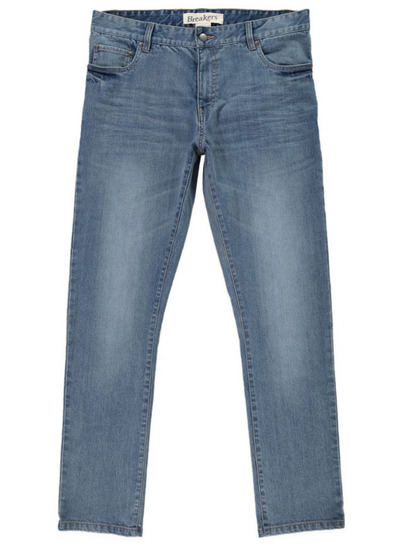 Mens Fashion Denim Jean