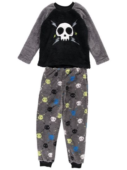 Boys Fleece Twosie
