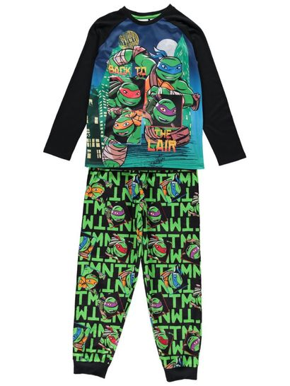 Boys Teenage Mutant Ninja Turtles Pyjamas
