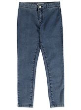 GIRLS DENIM JEGGING
