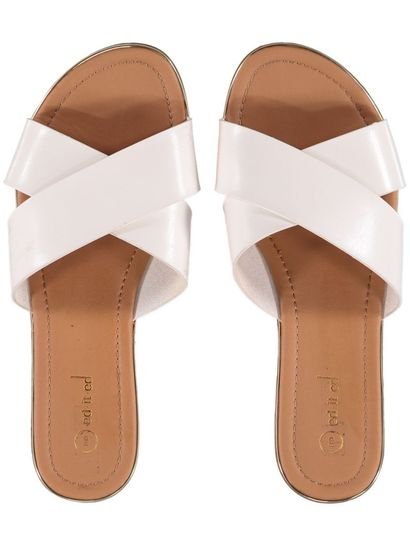 Womens Corssover Sandal