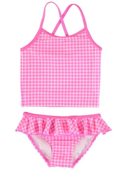Toddler Girls Tankini