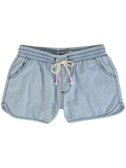 Girls Denim Short