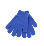 BOTTLE GREEN KIDS GLOVES