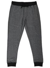 MENS SKINNY FLEECE TRACKPANT
