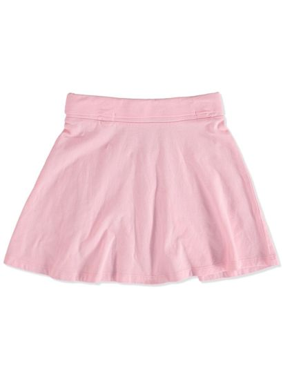 TODDLER GIRLS DANCE SKIRT