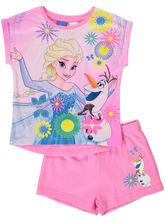 GIRLS PYJAMA - FROZEN