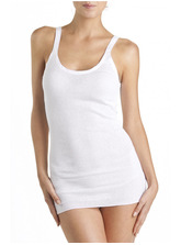 BONDS SINGLET CUMFY TUBE WOMENS