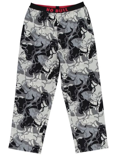 Boys Flannelette Sleep Pant