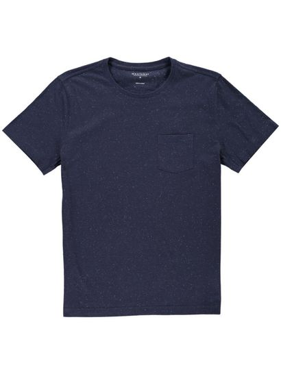 Neppet T-Shirt With Pocket