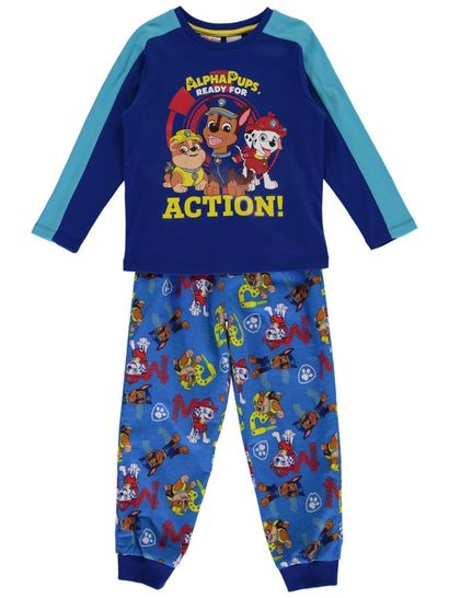 Toddler Boys Paw Patrol Pyjama