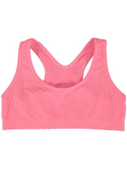 Girls Crop - Seamfree