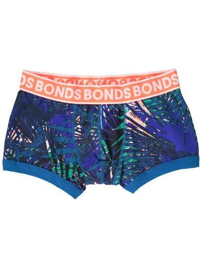BOYS TRUNKS BONDS