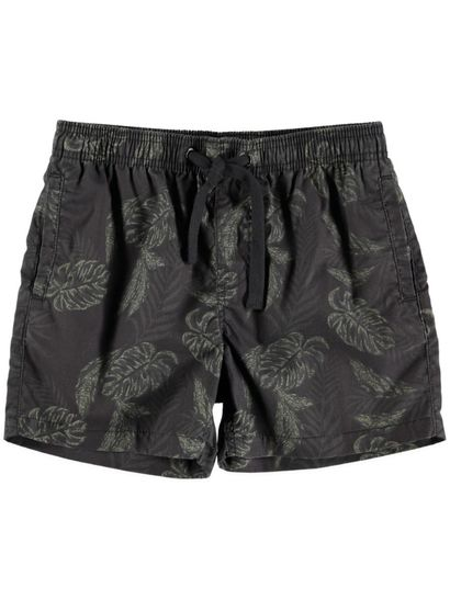 Boys Print Volley Walkshort