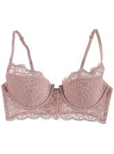 Miss Mango Long Line Bra